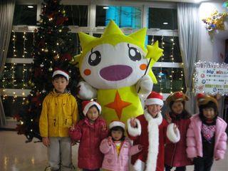 宇宙クリスマス.JPG